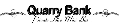 Quarry Bank Private Hire Taxi & Mini Bus Services